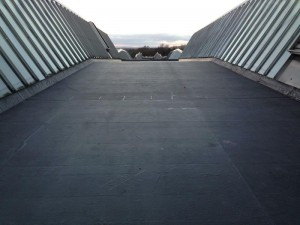 Epdm Roofing Systems Firestone C Amp B Roofing